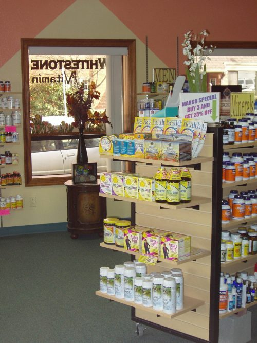 vitamins and supplements in Douglas County, OR