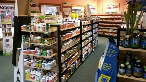 vitamins and supplements in Douglas County OR